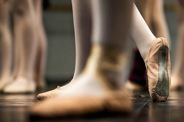 Tanzende Gedanken der Avantgarde