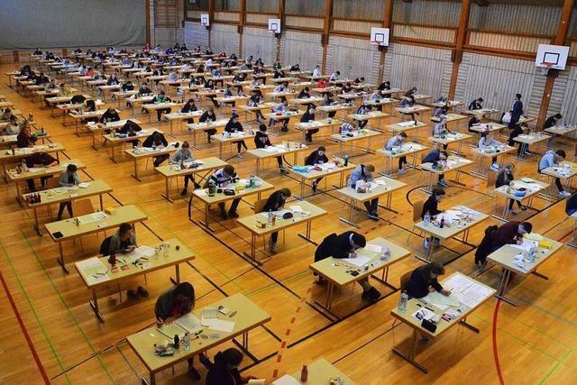 Abiturientin aus Kenzingen erklärt, warum sie die Prüfung nicht nochmal schreibt