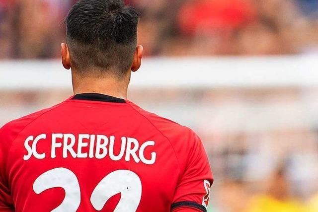 Noch mal alles raushauen: Saisonfinale zwischen Freiburg und Nürnberg
