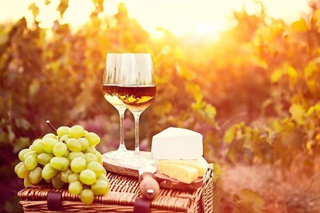 Verlosung zur 8. Weinpromenade der Markgräfler Weingüter