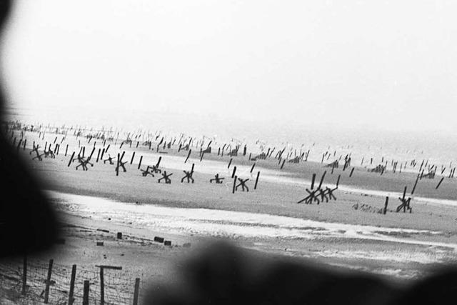 Sichten Sie Originalarchivgut zum D-Day, zum Einbruch der Ostfront und zum Attentat vom 20. Juli 1944 im Bundesarchiv in Freiburg!