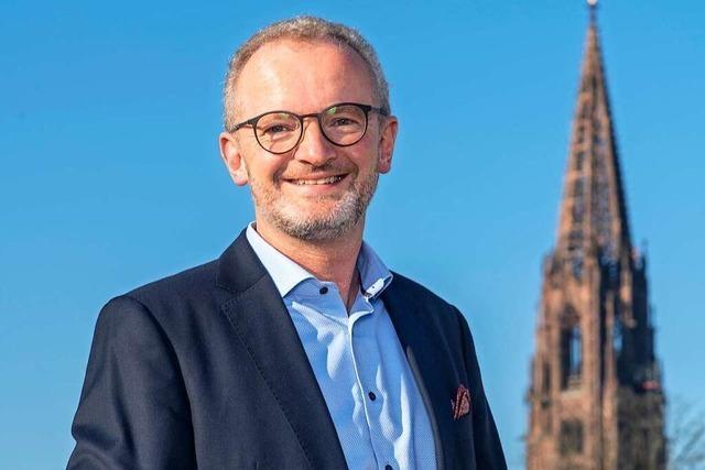 Guido Boehlkau, Bürger für Freiburg: