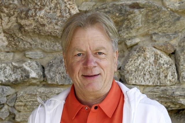 Daniel Schneider (Oberried)
