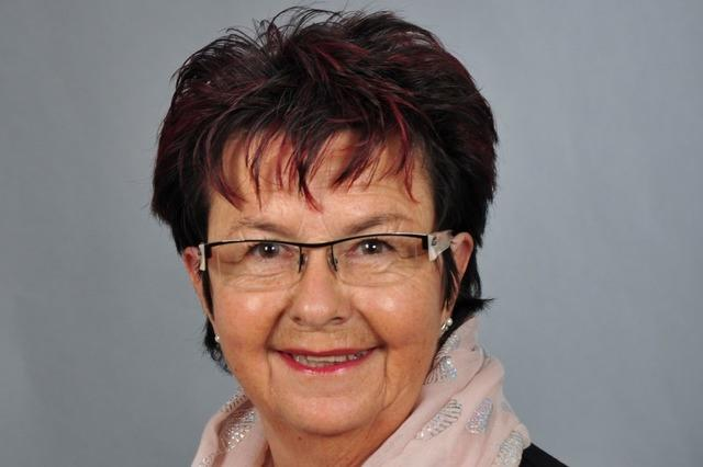Rita Rübsam (Rheinfelden)
