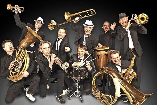 Der Hochschwarzwälder Jazz-Sommer wird am 1. Juni in St. Blasien eröffnet