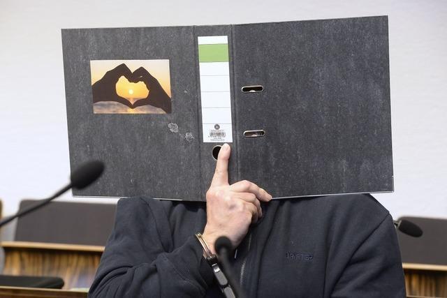 Fall Maria H.: Stiefsohn des Angeklagten sagt vor Gericht aus