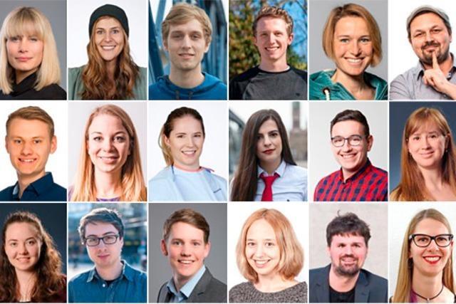 Diese Menschen kandidieren für den Freiburger Gemeinderat