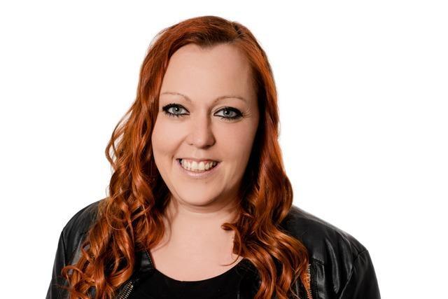 Barbara Steible (Grafenhausen)