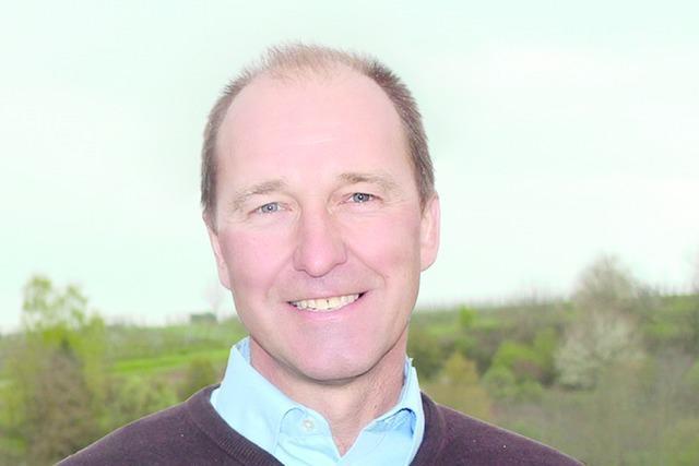 Bernd Hildwein (Malterdingen)