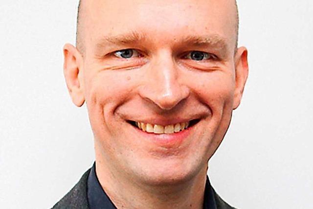 Markus Hummel (Ettenheim-Ettenheimmünster)