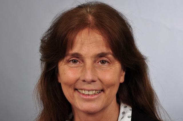 Jacqueline Dumont (Rheinfelden)
