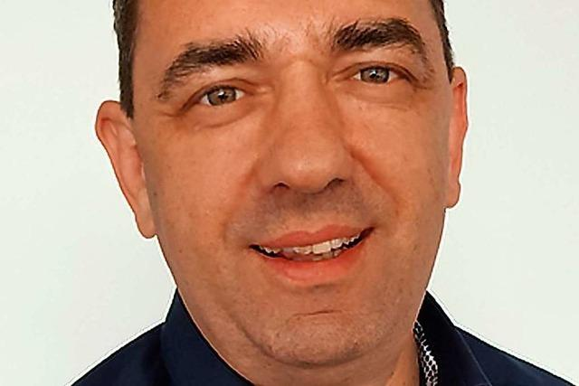 Andreas Kremer (Ettenheim-Altdorf)