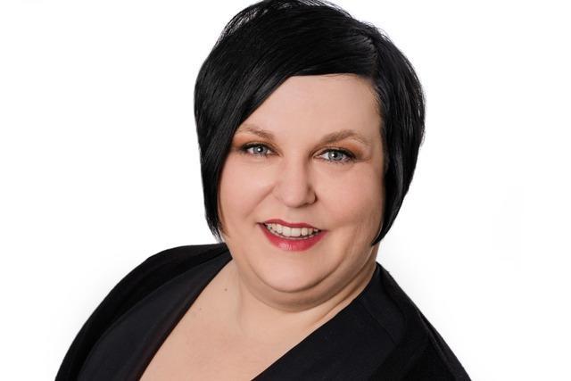 Nicole Trotter (Kappel)