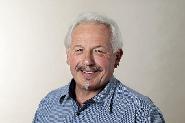 Bernd Uebel (Neuried-Altenheim)