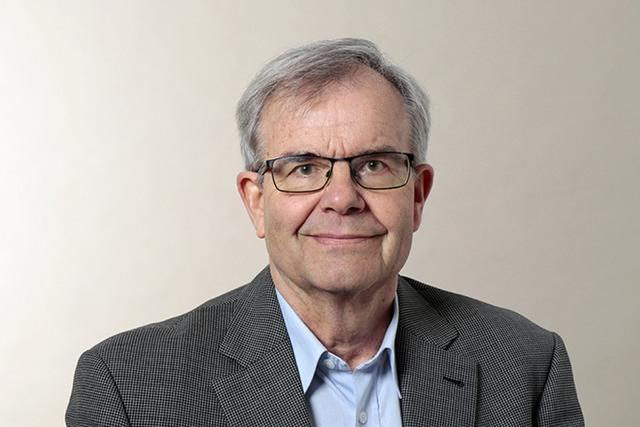 Heinz Walter (Neuried-Ichenheim)