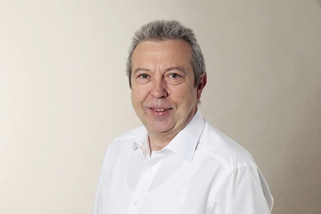 Uwe Bertsch (Neuried-Dundenheim)