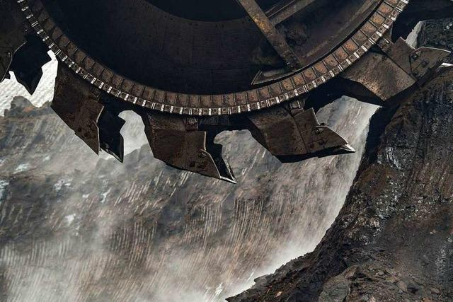 40 Milliarden Euro für die Kohlereviere
