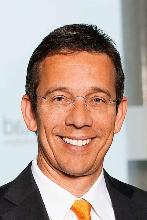 Alexander Spermann ist habilitierter V...Köln und an der Universität Freiburg.   | Foto: privat