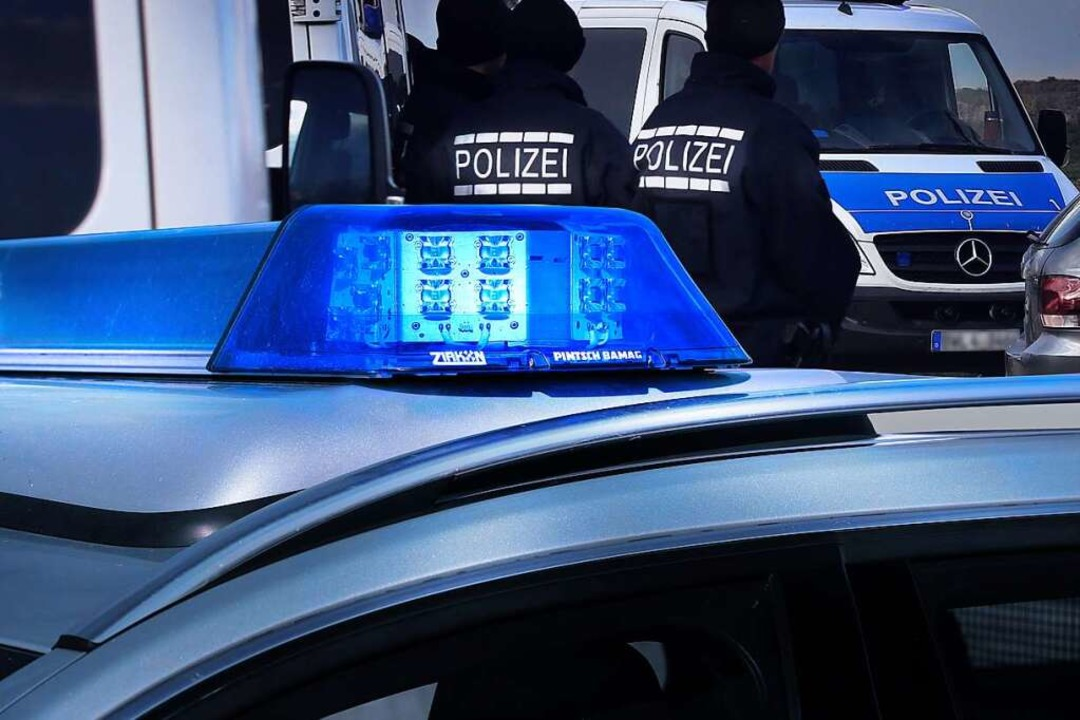Der Unfall ereignete sich auf Höhe der Anschlussstelle Offenburg. (Symbolbild)  | Foto: Hans-Peter Ziesmer