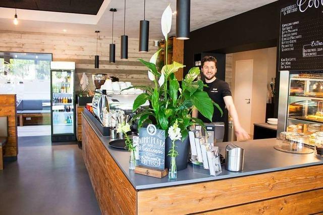 Neueröffnung: 5 Senses Coffee in Herdern