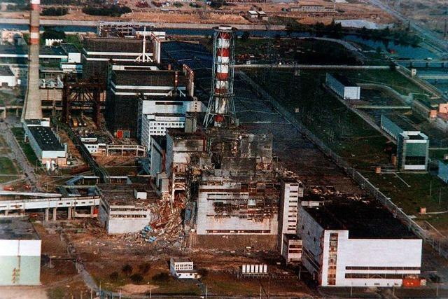 Kurzfilm der Woche: Was Tschernobyl für uns bedeutet