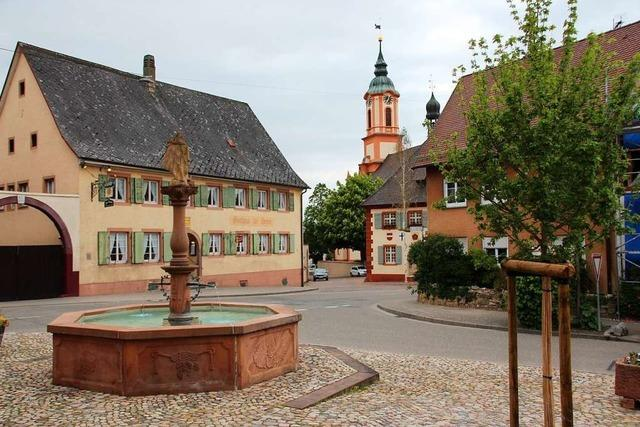 In Merdingen treten 26 Kandidaten zur Wahl an