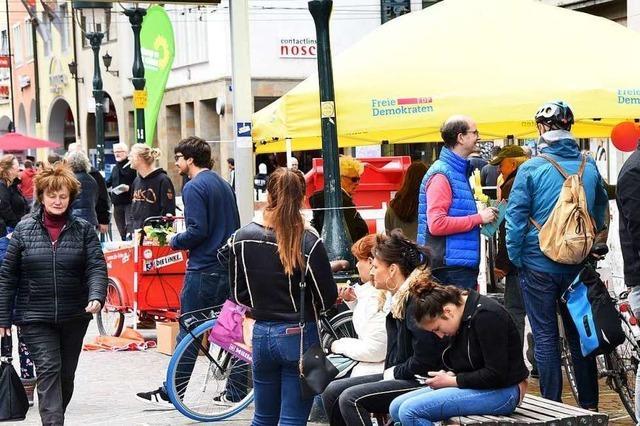 Was trennt und verbindet die 18 Listen bei der Kommunalwahl in Freiburg?