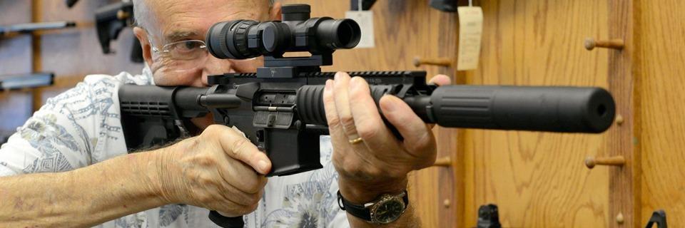 Schweizer stimmen für schärferes Waffengesetz - Sturmgewehre werden verboten