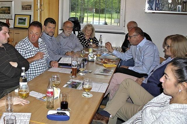 CDU will mit Erfahrung punkten