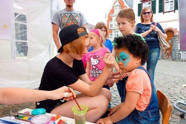 Das Lahrer Kinderfest feiert am 1. Juni Geburtstag