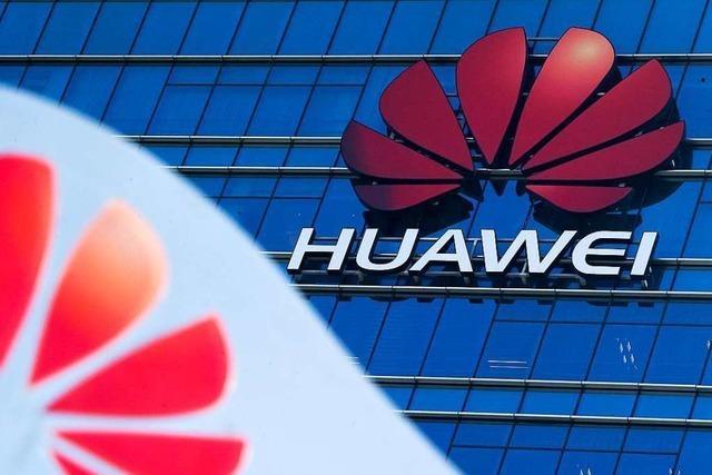 Google stoppt Updates auf Huawei-Smartphones offenbar ab sofort