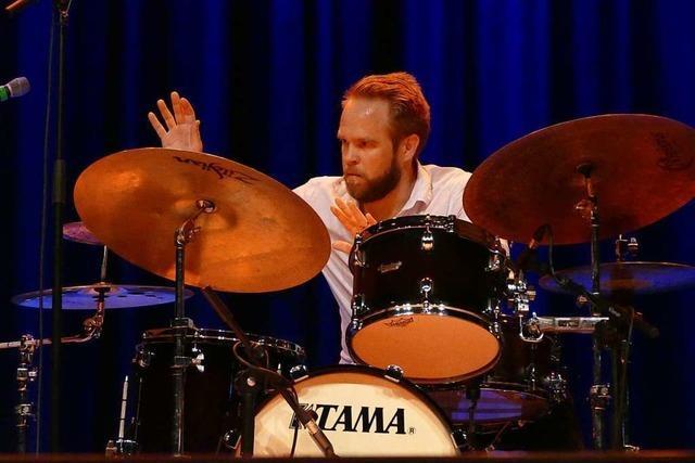 Der Verein Forum Jazz holt internationale Jazzgrößen nach Merzhausen