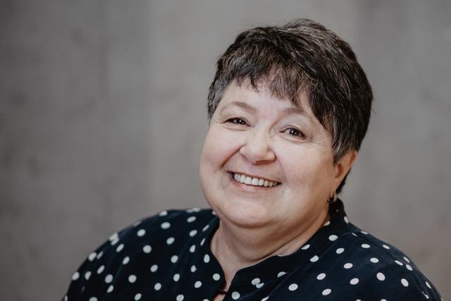 Rosemarie Schmidt (Weisweil)