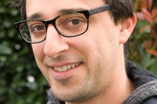 Pascal Reddmann (Kenzingen)