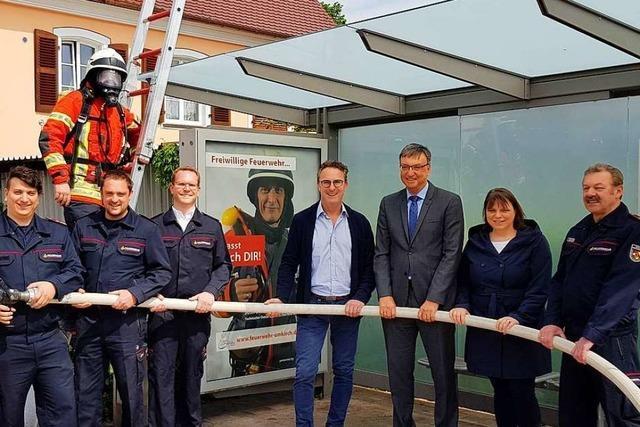 Umkircher Feuerwehr geht bei der Nachwuchssuche neue Wege