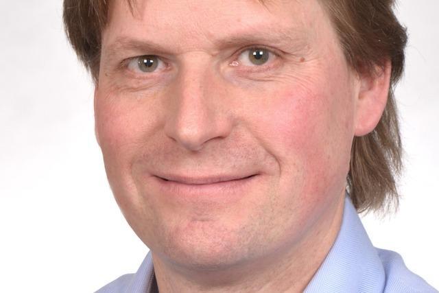 Wolf-Dieter Möltgen (Stegen)