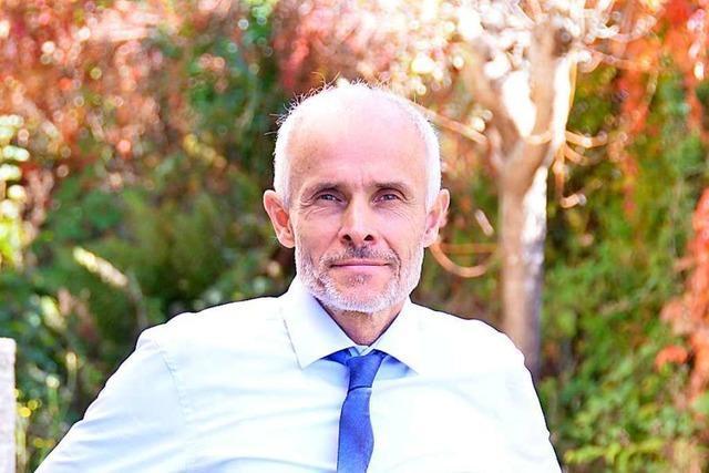 Mario Singer zieht Kandidatur für den Lörracher Kreistag zurück