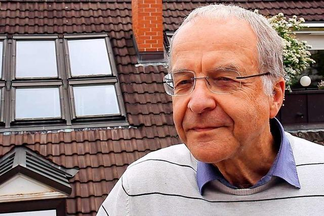 fudders Fragenhagel: Klaus-Dieter Rückauer, Für Freiburg