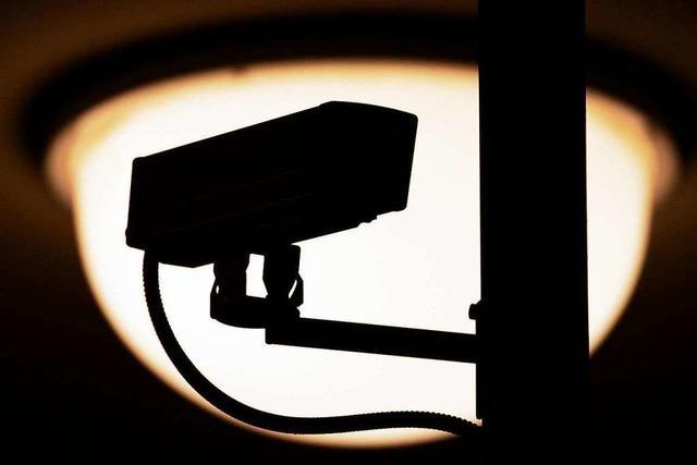 Einbruch in Tourist-Info in Breitnau – Kamera zeichnet die Tat auf