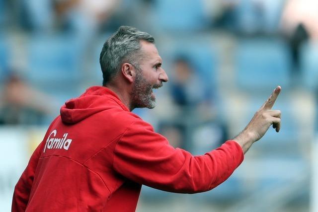 Gewissheit vor der Relegation: Tim Walter wird neuer VfB-Trainer