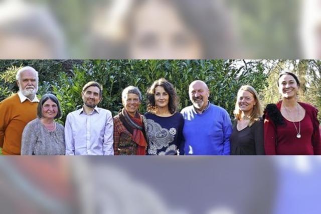 Mitbürgerliste Sulzburg stellt zehn Kandidaten