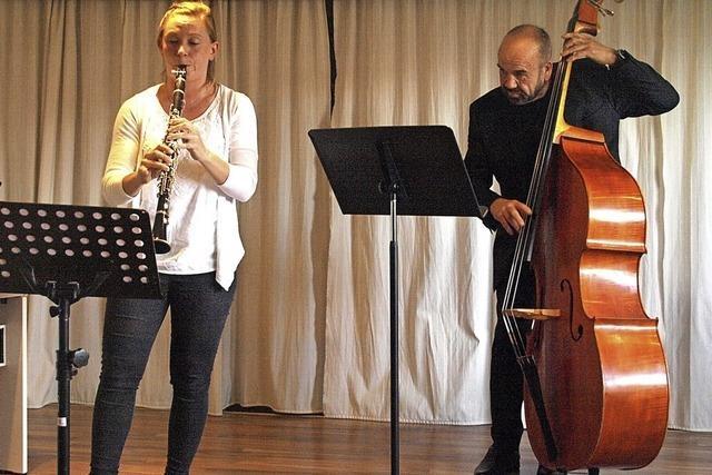 Der Tango kommt nach Harpolingen