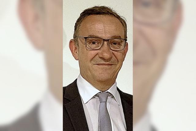 Bury löst Schwehr an CDU-Spitze ab