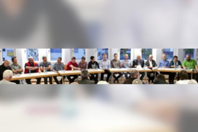 Politiktalk-Runde in Wutach mit Tiefgang