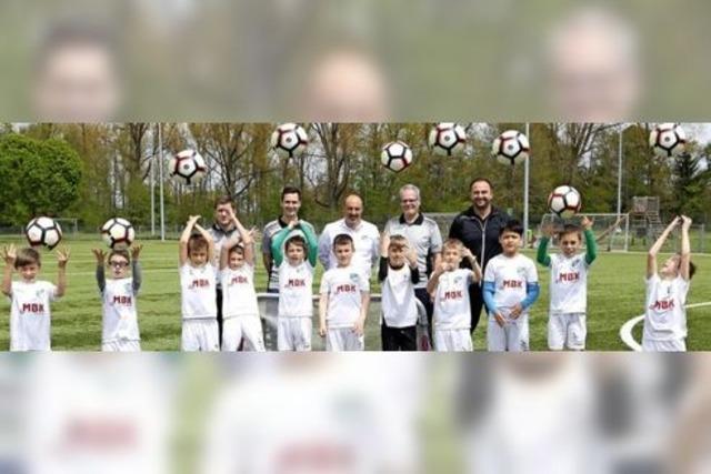 Drei Vereine fördern gezielt die Jugend