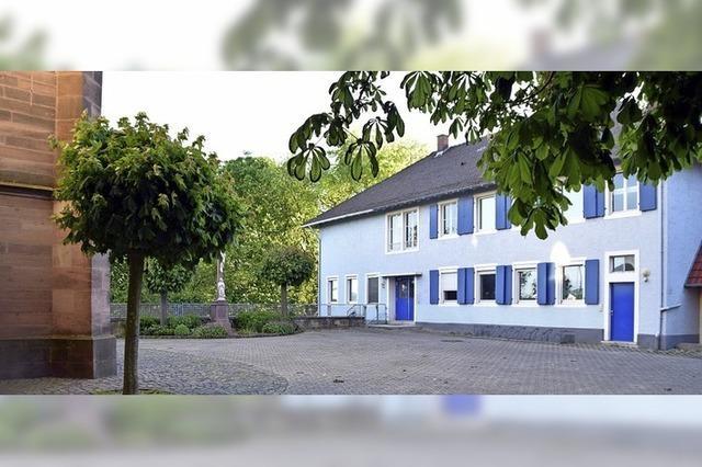 Bühl bekommt neuen Dorfmittelpunkt mit Bürgerhaus