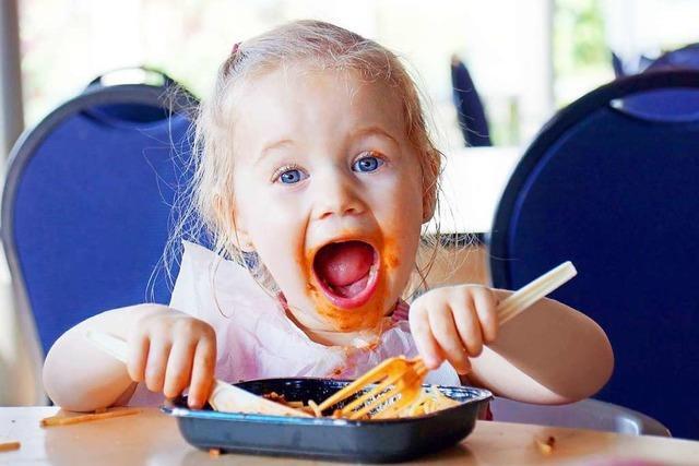 Diese 5 kinderfreundlichen Restaurants sollten Freiburger Eltern kennen