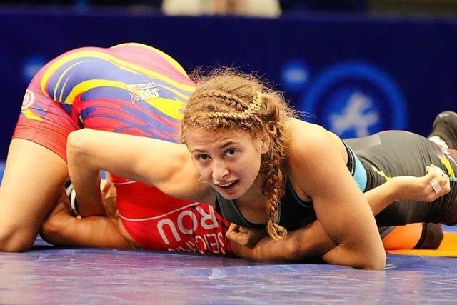 Erster DM-Titel: Elena Brugger empfiehlt sich für WM-Nominierung