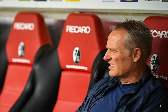 Anders aufstellen: Was muss beim SC Freiburg besser werden?