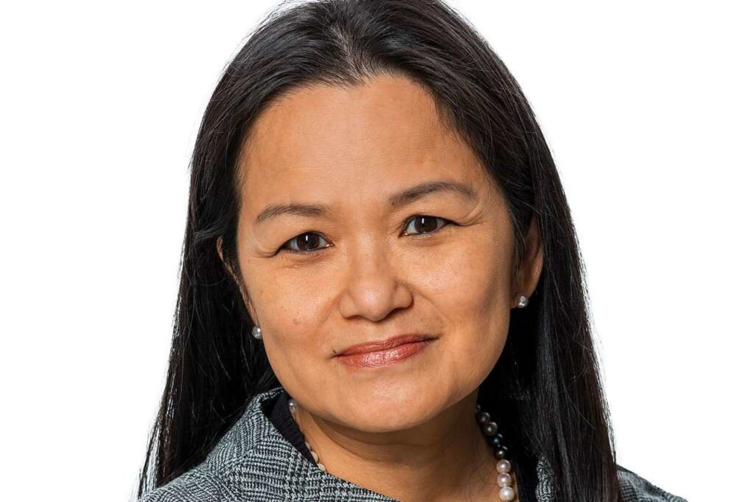 Thi-Dai-Trang Nguyen (Grüne)  | Foto: privat